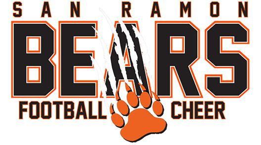 P.R.I.  Premiere Roofing Inc. Is A Proud Sponsor Of The San Ramon Bears  Youth Football And Cheer Program In San Ramon, CA.