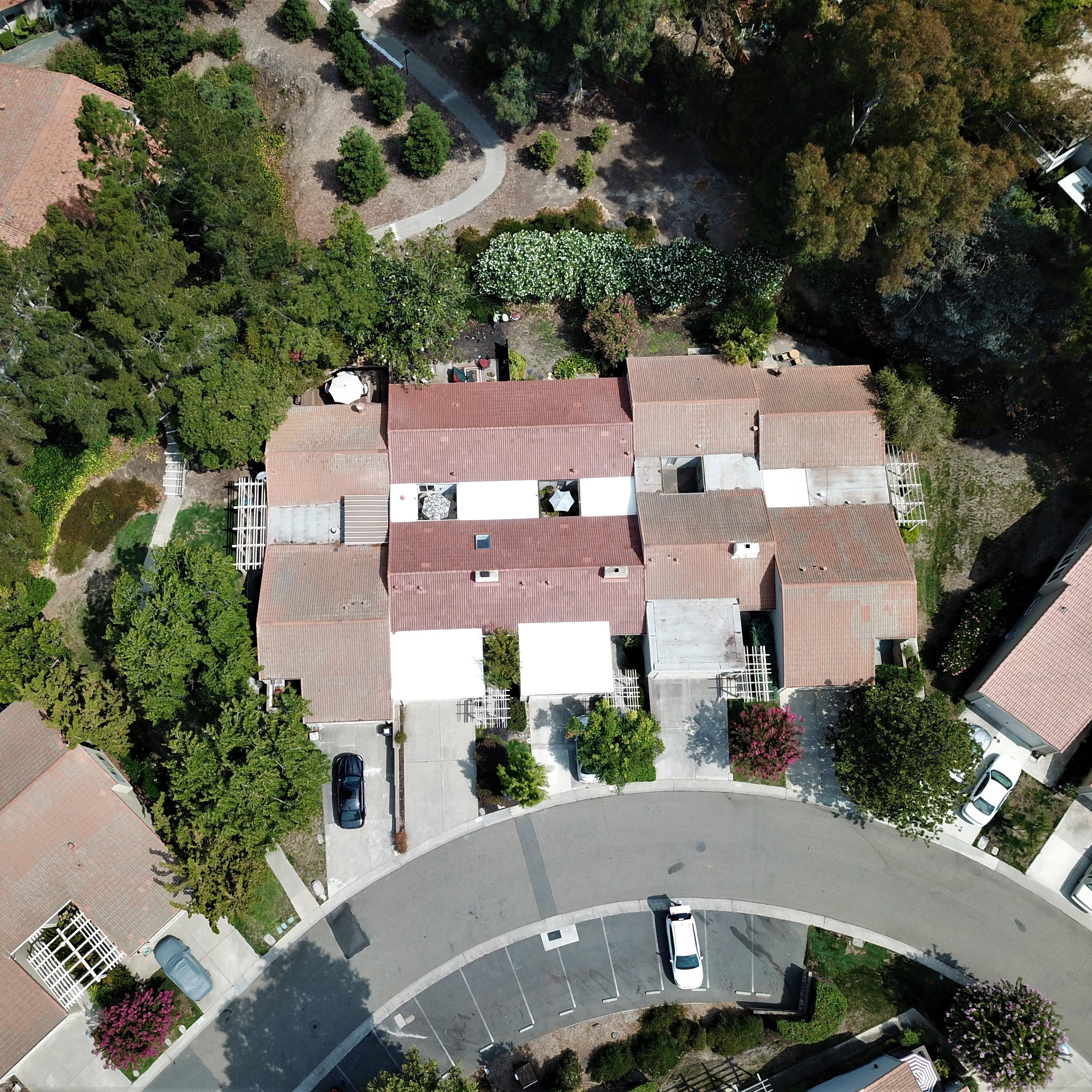 Copper Canyon Apartments: PRI Premiere Roofing Inc